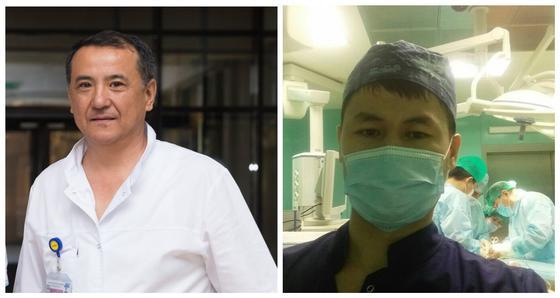 Минздрав прокомментировали арест врачей в Алматы