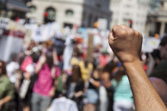 Порядок проведения митингов пересмотрен в Казахстане