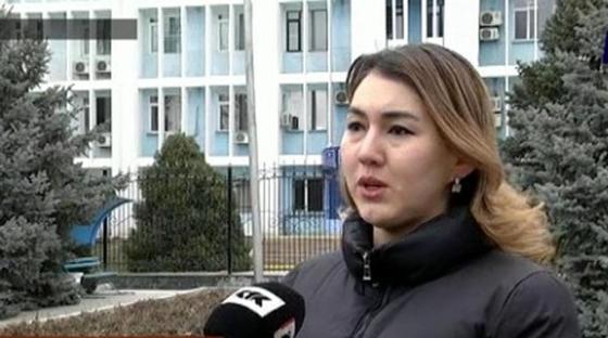 Фото: Видеодан кадр/ КТК