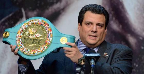 """Президент WBC рассказал о решении по третьему поединку """"Канело"""" и Головкина"""