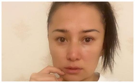 """""""На шестом месяце беременности"""": Мадина Садвакасова рассказала о подруге, заразившейся коронавирусом"""
