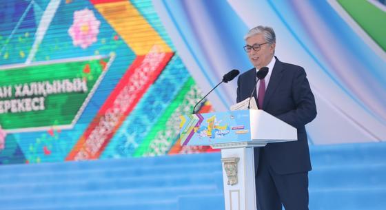 Токаев поручил учредить в Казахстане профессиональный праздник журналистов
