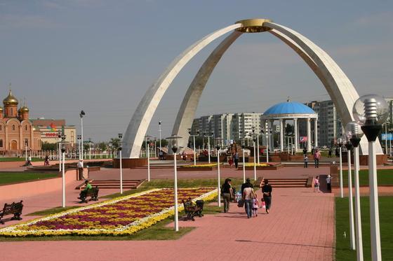 Главы двух управлений назначены в Актюбинской области
