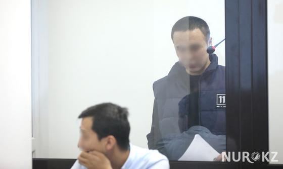 Нұралы Қиясов Денис Тенге қалай пышақ сұққанын айтып берді