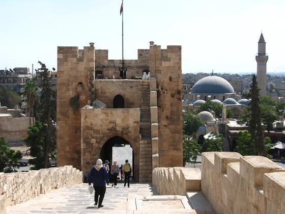 Сирия до войны: как жила страна раньше
