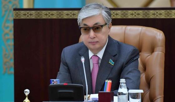 Токаев подписал указ о переименовании Астаны в Нур-Султан