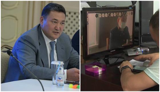 Булату Бакауову вынесли приговор в Павлодаре