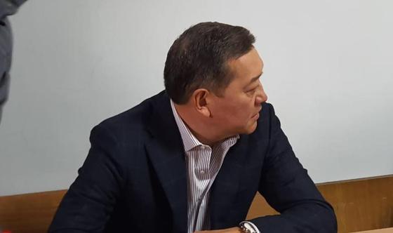 Серік Ахметов. Фото: NUR.KZ