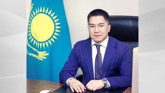 Болат Мажағұлов. Фото:primeminister.kz