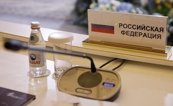 Казахстан попросил у России гуманитарную помощь в связи с коронавирусом