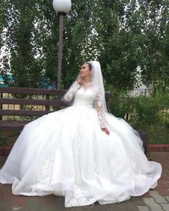 Аймира Атшибаева