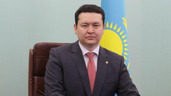 Задержание вице-министра здравоохранения прокомментировал Цой