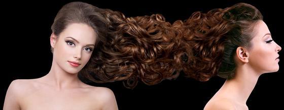 Кунжутное масло для волос: применение