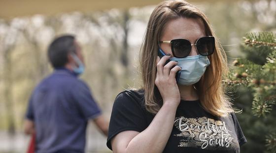В Казахстане запретили продавать маски дороже 118 тенге за штуку