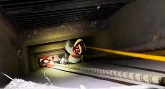 Шестилетний ребенок упал с 23 этажа и выжил