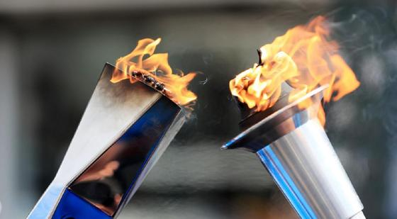 Олимпийский огонь в Греции зажгут без зрителей из-за коронавируса