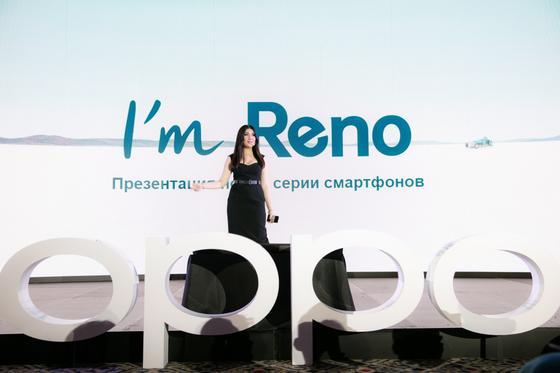 10-кратное преимущество: в Казахстане начались продажи новых флагманских смартфонов Oppo
