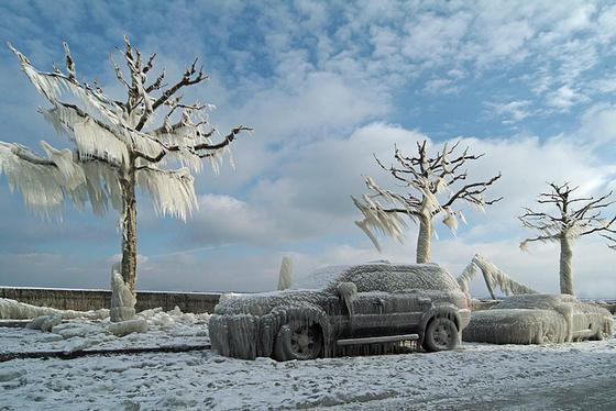 Мороз до -38: ледяной шторм надвигается на Казахстан