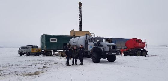 Новые месторождения полезных ископаемых могут обнаружить в Казахстане