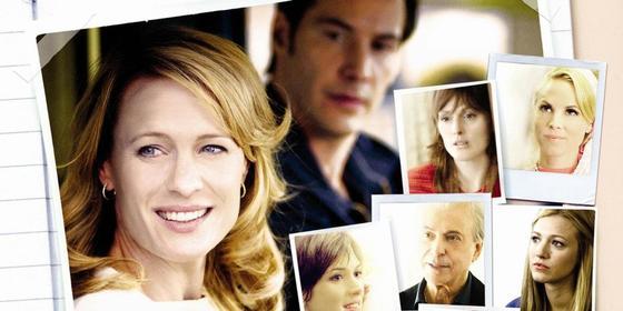 Вайнона Райдер: фильмы и сериалы