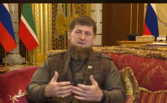 Рамзан Қадыров Қазақстанға ерекше ықыласпен қарайтынын жеткізді