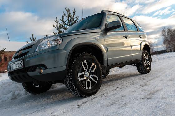 Машина: как подготовить к зиме