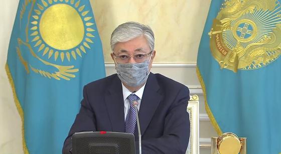 Токаев: В Атыраускую область направят медиков