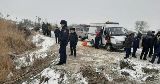 Гибель детей на реке в Атырауской области прокомментировали в КЧС
