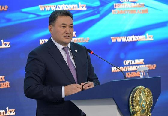 КНБ сделал заявление по делу Булата Бакауова: его подозревают в превышении полномочий