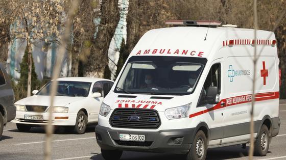 Еще 20 случаев: число зараженных коронавирусом в Казахстане перевалило за 600