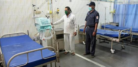 Коронавирус нашли у побывавшей в Казахстане гражданки Индии