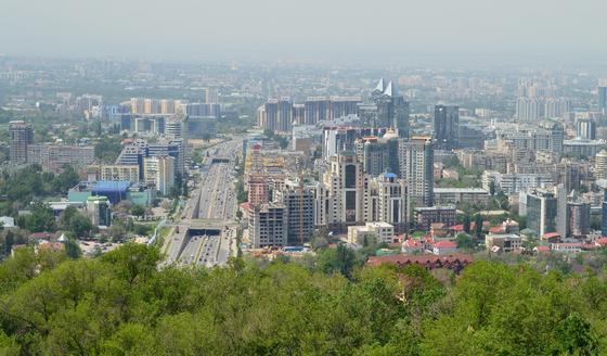 Как изменится жизнь в Алматы из-за карантина, рассказал Сагинтаев
