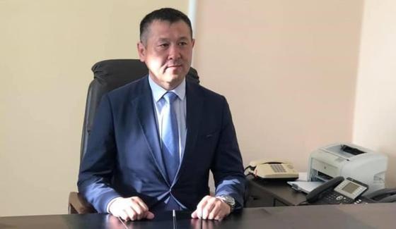 Замакима Акмолинской области трагически погиб в ДТП