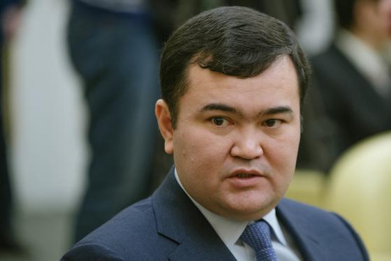 Женис Касымбек стал главой нового министерства в Казахстане