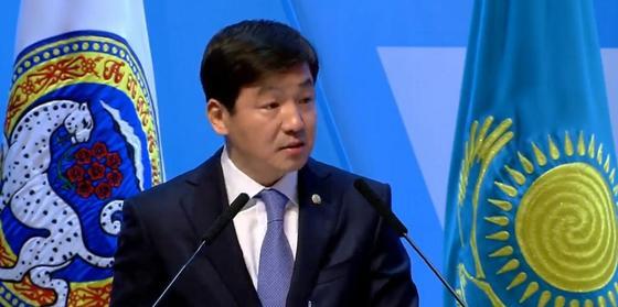 Байбек: Высокое качество жизни в Алматы привлекает новых жителей