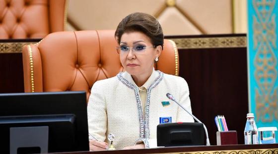 «Останется в сердце навсегда»: Дарига Назарбаева о погибшем Рустеме Кайдарове