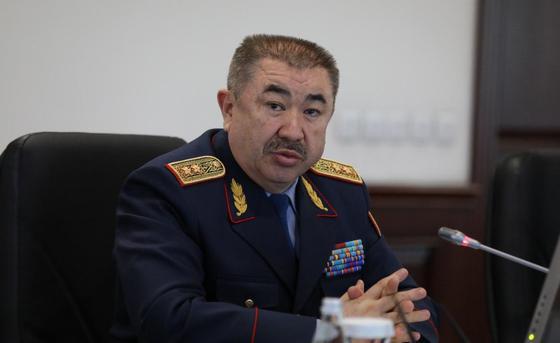 Карантин в Нур-Султане и Алматы: в МВД объявили, кому разрешен въезд в города