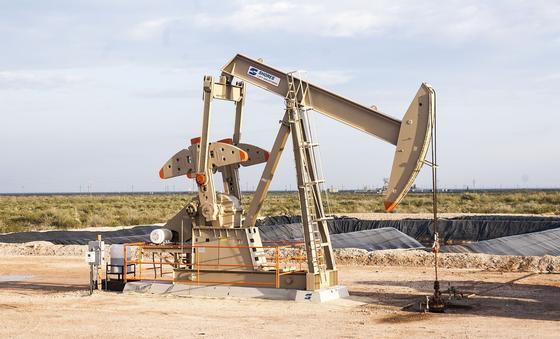 Нефть марки Brent вновь упала в цене