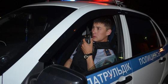 Пьяный водитель сбил односельчанина и скрылся с места аварии в Акмолинской области