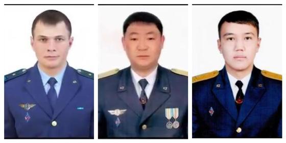 Опубликован полный список погибших при крушении вертолета в Кызылординской области