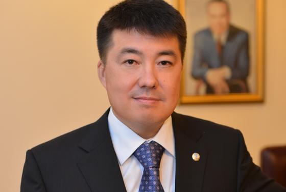 Назарбаев назначил помощника Первого президента