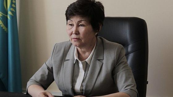 Глава упрздрава Атырауской области подала в отставку после череды скандалов
