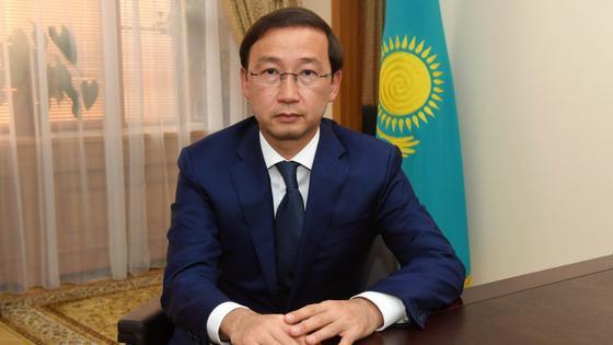 Фото: Алматы әкімдігінің баспасөз қызметі