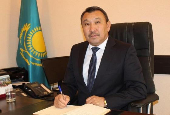 Умер главный санврач Алматинской области