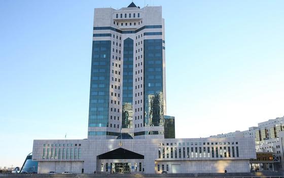 Заседание правительства Казахстана по мерам по борьбе с коронавирусом (онлайн)