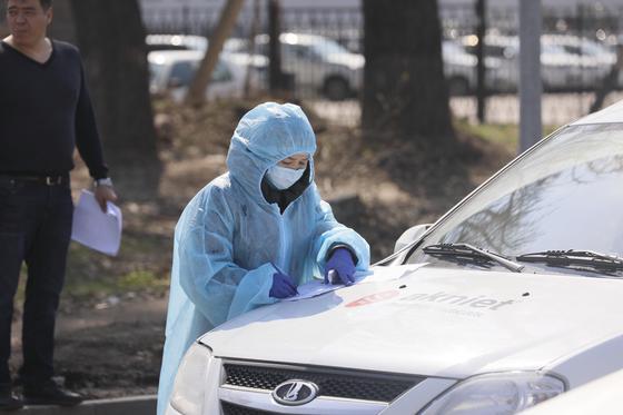 5279-ға жетті: Қазақстанда коронавирус жұқтырған тағы 36 адам тіркелді