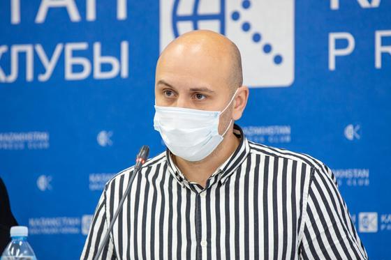 Илья Ефименко