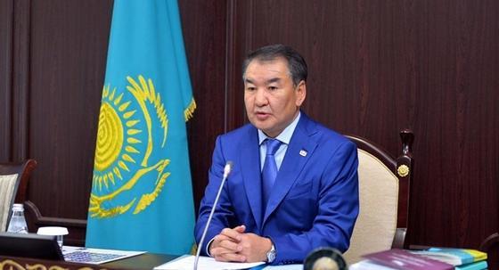 Конституционный Совет вынес заключение по обращению Токаева