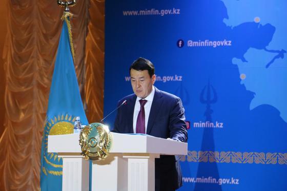 Министр финансов рассказал о мерах по снижению теневой экономики