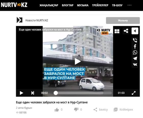 Nurtv News-те бейнероликтер арқылы клиенттерді қалай тартуға болады
